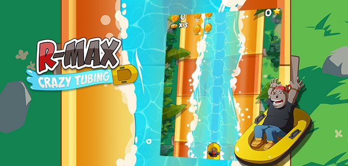 R-Max needs your help in this new ZooValley game