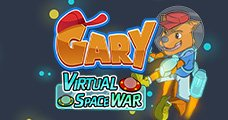 Virtual Spacewar