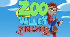 Zoovalley Pinball