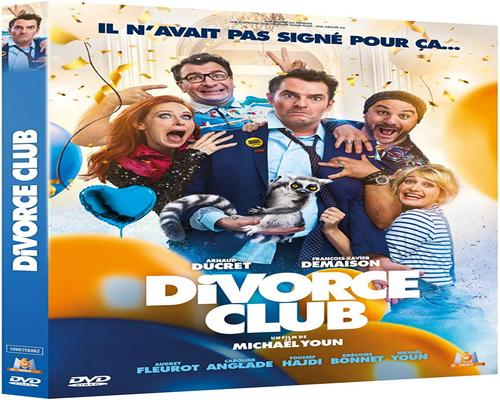 un Film Divorce Club
