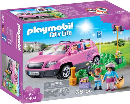 un Filet Playmobil