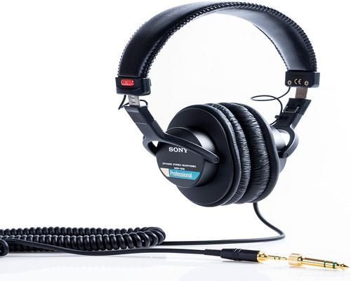 un Casque Sony Mdr-7506