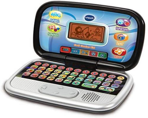 une Tablette Vtech Ordi Genius Kid
