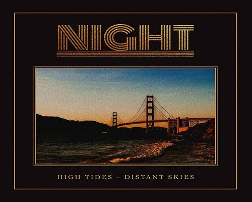 un Cd High Tides-Distant Skies