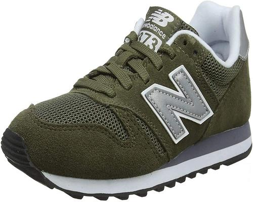 une Paire De Basket New Balance Ml373Obm