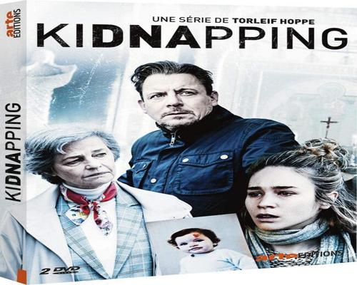 une Série Kidnapping-2 Dvd
