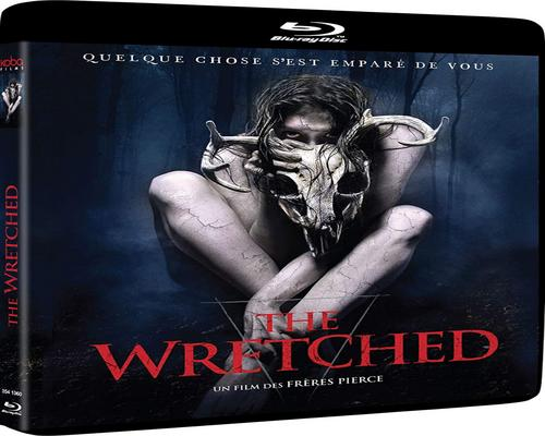 un Film The Wretched [Blu-Ray]