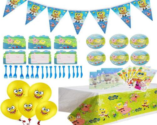 une Invitation Geenber 94Pcs
