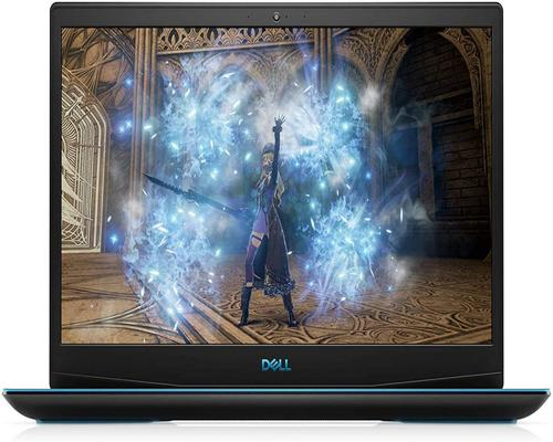 "un Ordinateur Dell Inspiron G3 15 3500 Pc Gamer 15,6"" Full Hd 120Hz Eclipse Black"