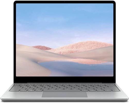 un Ordinateur Microsoft Surface Laptop Go