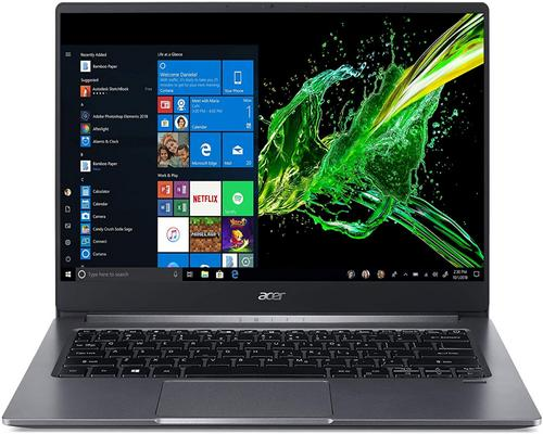 "un Ordinateur Acer Swift 3 Sf314-57-592D 14"" Fhd"