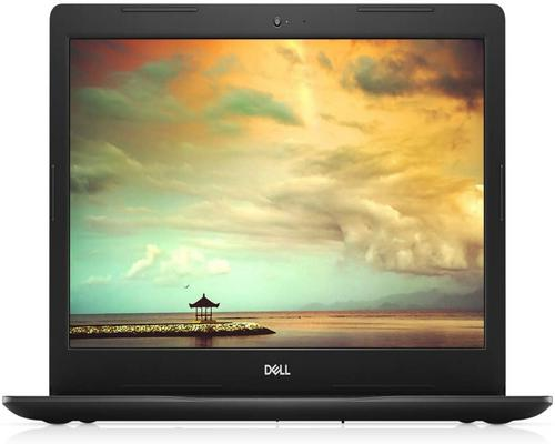 "un Ordinateur Dell Inspiron 15-3593 15,6"" Full Hd Black"