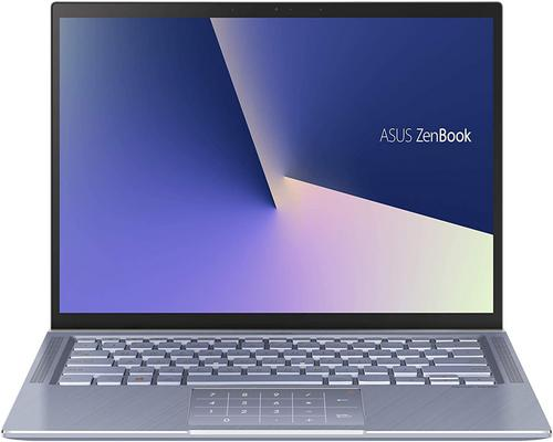 un Ordinateur Asus Zenbook Ux431Fa-Am179T Pc Fhd