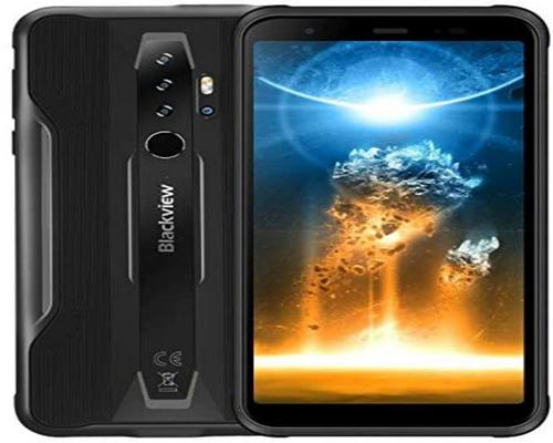 un Smartphone Telephone Incassable Blackview Bv6300 Pro Android 10