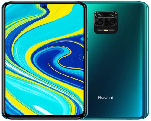 "un Smartphone Xiaomi Redmi Note 9S 6Gb 128Gb 48Mp Ai Quad Camera 6.67""Fhd+ 5020Mah Typ18W Charge Rapide"