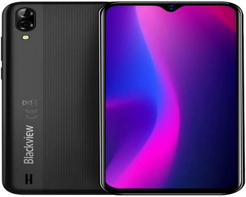 un Smartphone Télephone Blackview A60 3G Android 8.1 Dual Sim