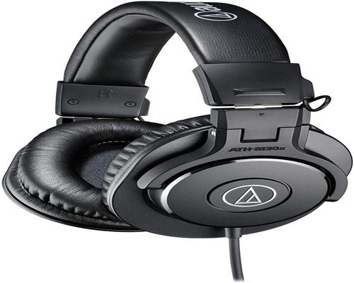 un Casque Audio-Technica Ath-M30X
