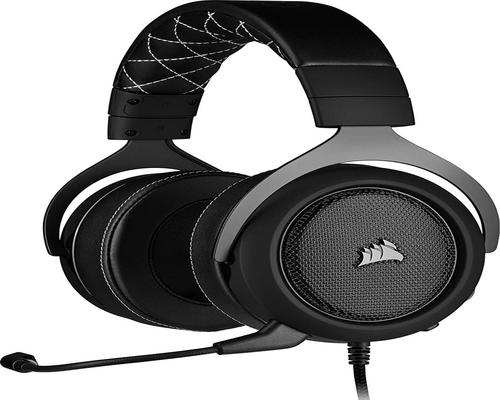 un Casque Corsair Hs60 Pro Surround De Son Surround 7.1