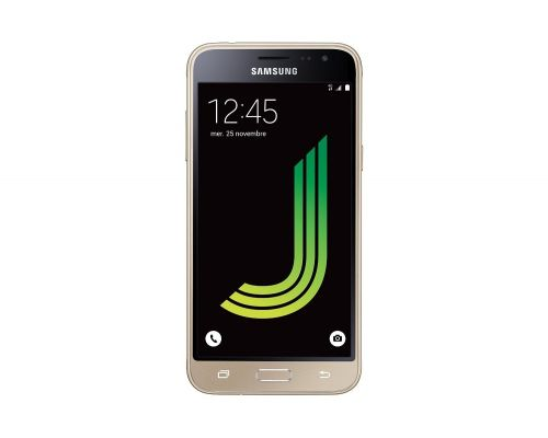 un smartphone Galaxy J3 or