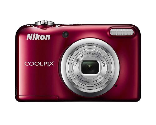 Un Appareil photo 16 Mpix Nikon Coolpix