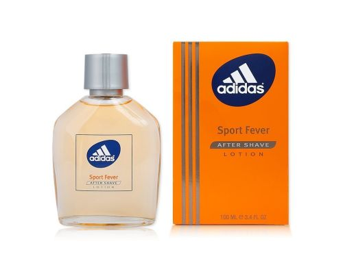 An After-Shave Adidas Sport Fever 100ml