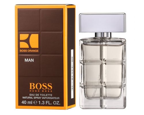 BOSS ORANGE MAN Spray 40ml