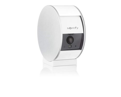 Une Camera Indoor Somfy