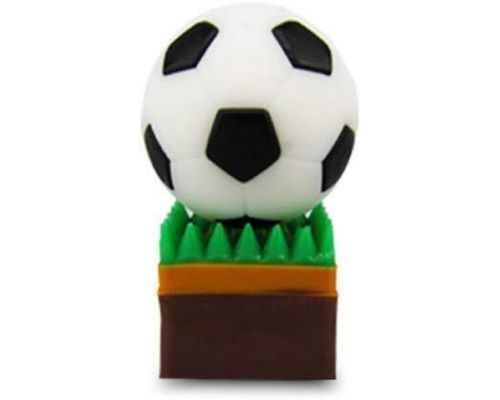 Une Clé USB 8GO Football