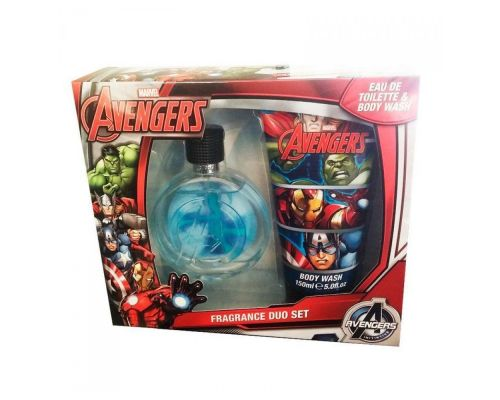 A Duo Avengers Fragrance Set