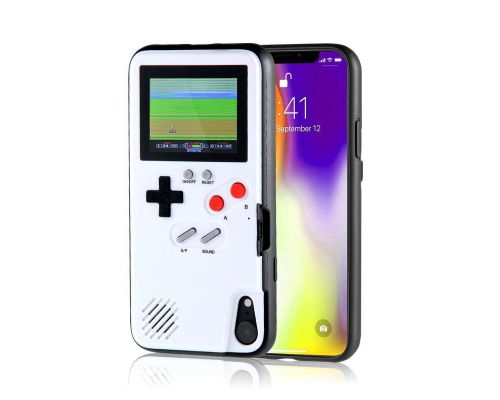 Une Coque Gameboy pour IPhone XR