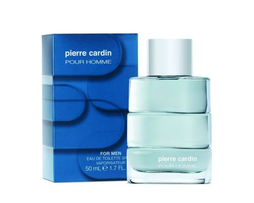 Pierre Cardin Men's Eau de Toilette