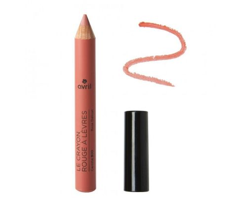 A Delicate Rose Lipstick Pencil April