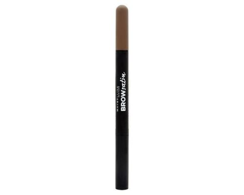 Brow Satin Medium Brown Brow Pencil