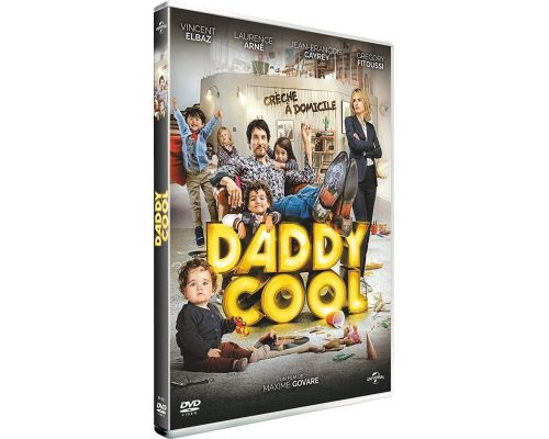 Un DVD Daddy Cool
