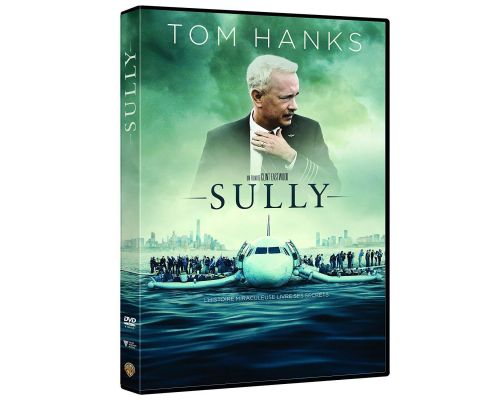 Un DVD Sully