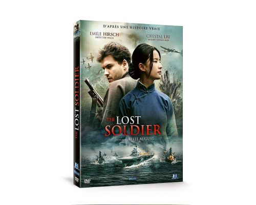Un DVD The Lost Soldier                                                                                                                                                                    ++
