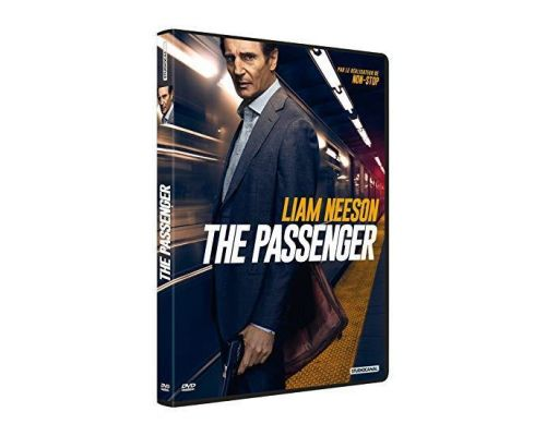 Un DVD The Passenger