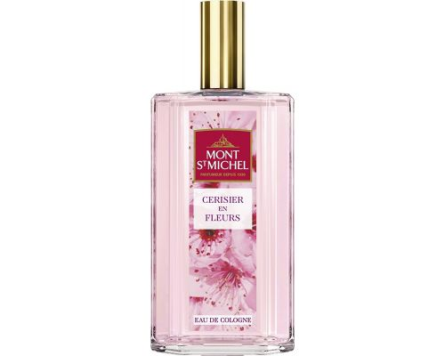 A Mont Saint Michel Cherry Blossom Cologne