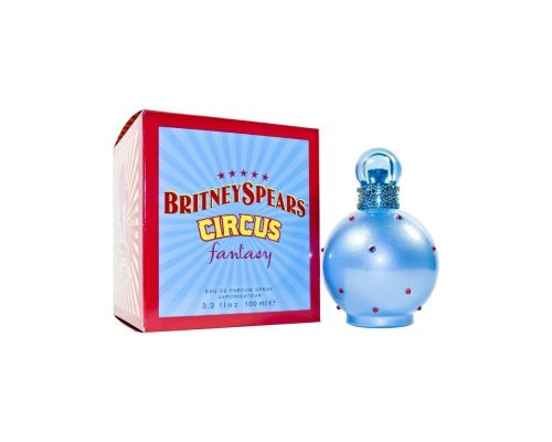 CIRCUS FANTASY 100ml Eau de Parfum Spray