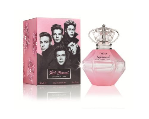 Une Eau de Parfum One Direction That Moment