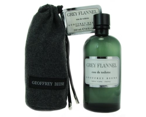 A Gray Flannel Eau de Toilette