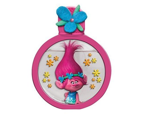 A Trolls Eau de Toilette for children