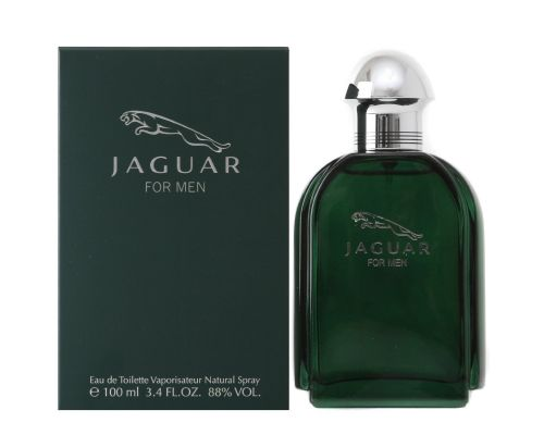 A Jaguar Eau de Toilette - Men
