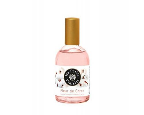 A Fleur de Coton eau de toilette Small Pleasures