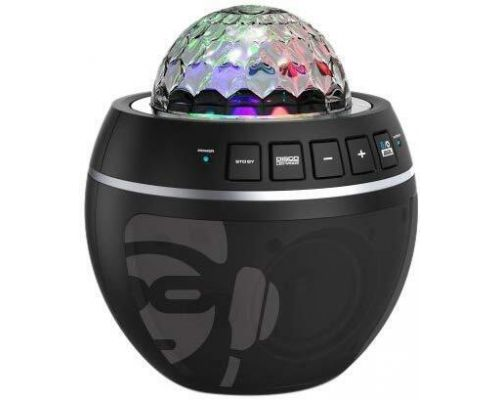 Une Enceinte Bluetooth Party Ball