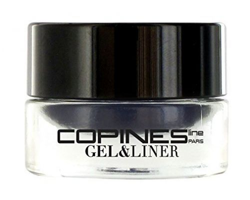 A Gel / Liner Eyeliner Girlfriend Line