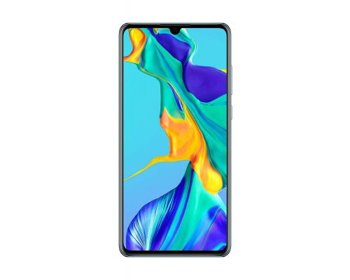 Un Huawei P30 Breathing Crystal