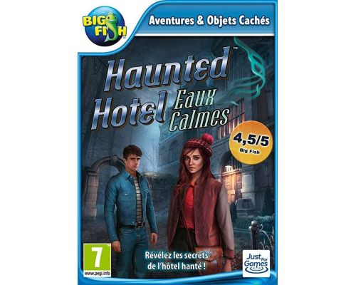 Un Jeu PC Haunted Hotel : Eaux Calmes