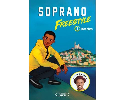 Un Livre Freestyle - Battles