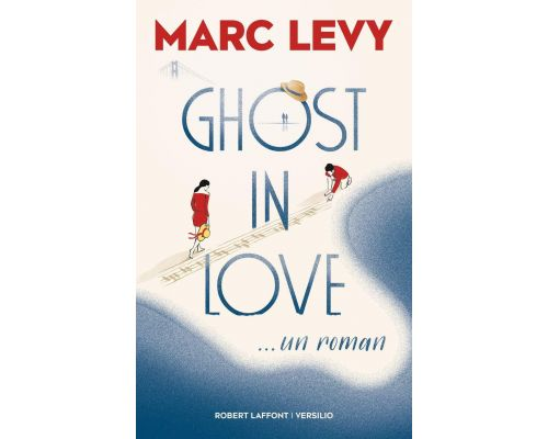 Un livre Ghost in Love